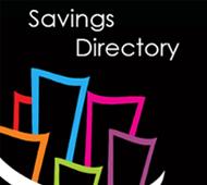 Savings Directory